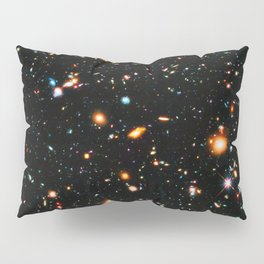Hubble Extreme Deep Field Pillow Sham