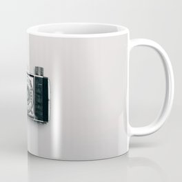 Old Camera Coffee Mug
