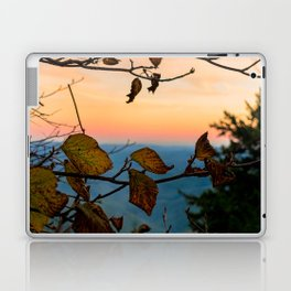 Turned Out to be Just Trees Laptop & iPad Skin