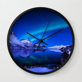 Joshua Tree Wall Clock