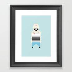 Marinerito Framed Art Print