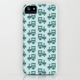 rattle iPhone Case