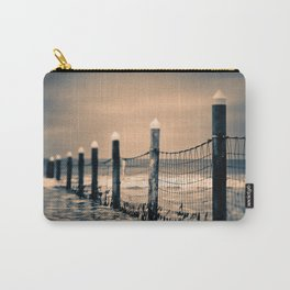 Vanilla Sky Carry-All Pouch