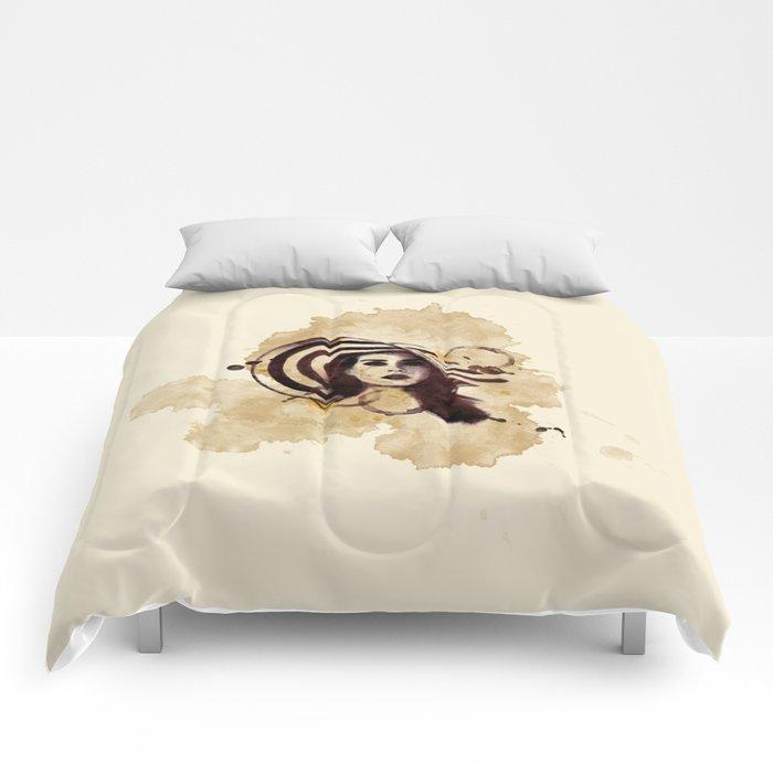Portrait Comforters