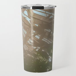 Forget in nature Travel Mug