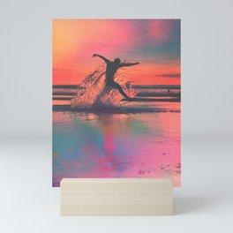 Oliver Mini Art Print