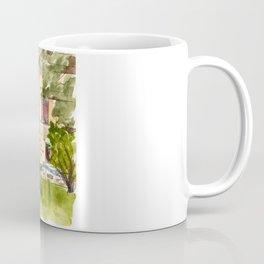 Museo di Storia Naturale Firenze Coffee Mug