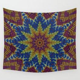 Awakening Splendor Wall Tapestry