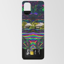 Dream Vacation Android Card Case
