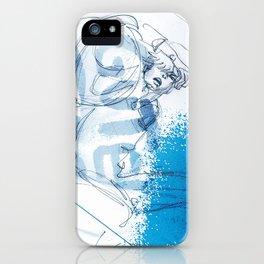 Guten Tag iPhone Case