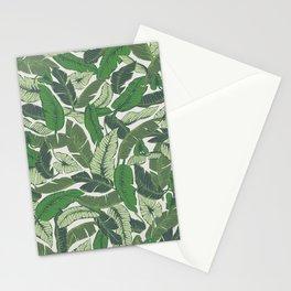 Savusavu Tropical Print Stationery Cards