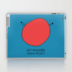 SKY WALKERS by ISHISHA PROJECT Laptop & iPad Skin