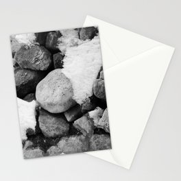 Mountain Stones Stationery Cards