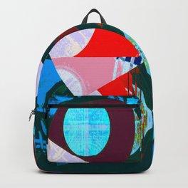i heart earth #6 Backpack
