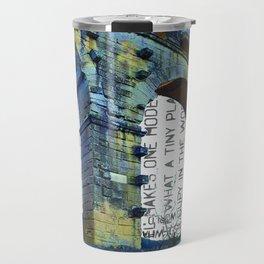 Pont du Gard Travel Mug