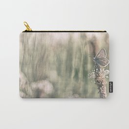 Keep an eye on the world around you.... Carry-All Pouch
