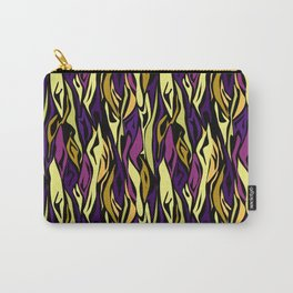 Colorful abstraction 27 Carry-All Pouch