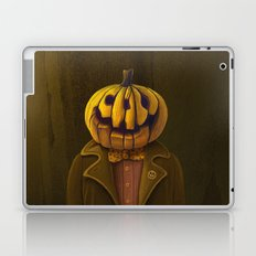 Hi, my name is Hall! Laptop & iPad Skin