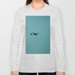 [Vintage Air] Long Sleeve T-shirt