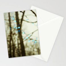Twinkle Stationery Cards