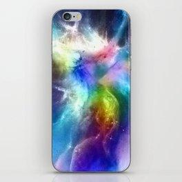 θ Atlas iPhone Skin