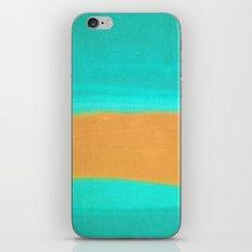 Skies The Limit IX iPhone & iPod Skin