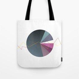 Stadistic Series II Tote Bag