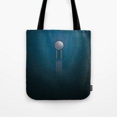 SMOOTH MINIMALISM - Star Trek Tote Bag
