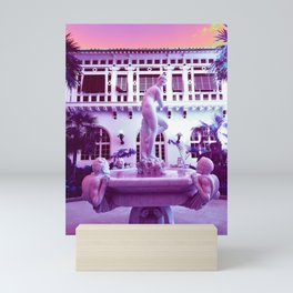 VENUS & SATYRS AESTHETIC Mini Art Print