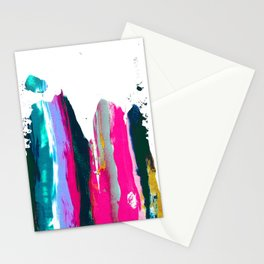 My Dear I Believe We've Made a Mess of Things Stationery Cards