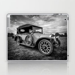 Iris Tourer 1912 Laptop & iPad Skin