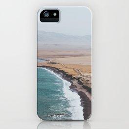 Paracas, Peru I iPhone Case