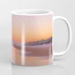 A winters morning Coffee Mug