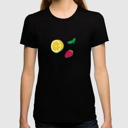 Fruit Party #society6 #decor #buyart T-shirt