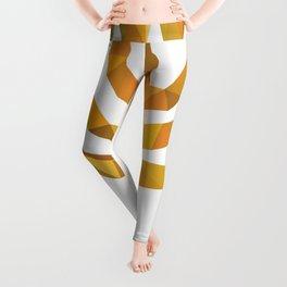 Menora Leggings