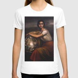 Julio Romero de Torres - La Fuensanta T-shirt
