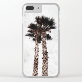 Twofer Clear iPhone Case