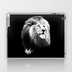 Leo king Laptop & iPad Skin