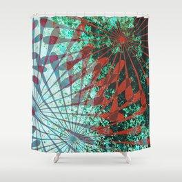 Etoile - Star Shower Curtain