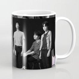 BTS Fake Love Coffee Mug