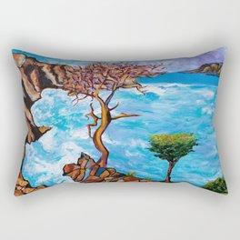 Torrey Pines Rectangular Pillow