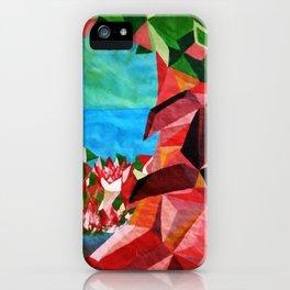 GR8 Deku Tree iPhone Case