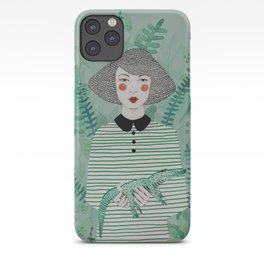 Jen iPhone Case