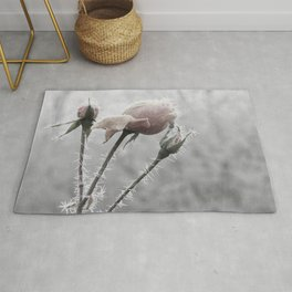 The Ice Fairy Rug