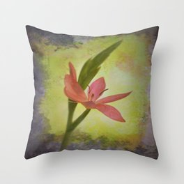 Those Sleepless Nights Throw Pillow