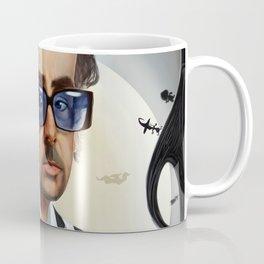 tim burton Coffee Mug