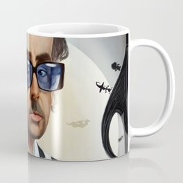 tim burton Coffee Mug