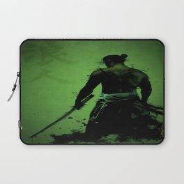 Japanese Samuri  Laptop Sleeve