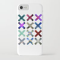 hologram iPhone & iPod Cases featuring XXX by Sara Eshak