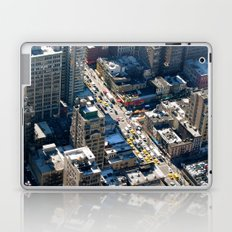 New York Life Laptop & iPad Skin